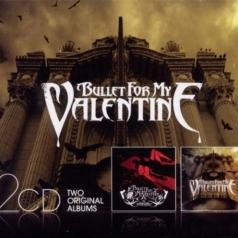 Bullet For My Valentine: The Poison/Scream Aim Fire