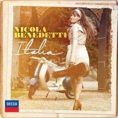 Nicola Benedetti (Никола Бенедетти): Italia