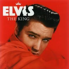 Elvis Presley (Элвис Пресли): The King