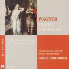 Siegfried Jerusalem (Зигфрид Ерузалем): Tristan Und Isolde