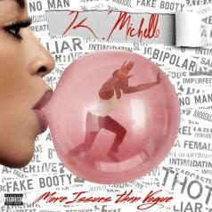 K. Michelle: More Issues Than Vogue