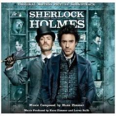 Hans Zimmer (Ханс Циммер): Sherlock Holmes