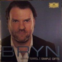Bryn Terfel (Брин Терфель): Simple Gifts