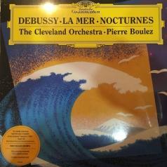 Pierre Boulez (Пьер Булез): Debussy: La Mer, L.109; Nocturnes, L.91