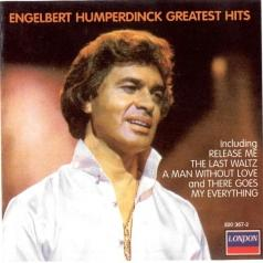 Engelbert Humperdinck (Энгельберт Хампердинк): Greatest Hits
