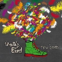 Wallis Bird (Валлис Бирд): New Boots