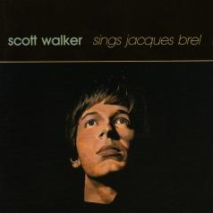 Scott Walker (Cкотт Уокер): Scott Walker Sings Jacques Brel