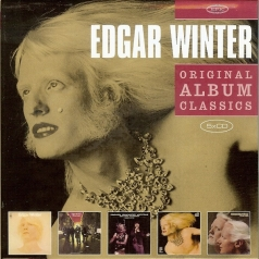 Edgar Winter: Original Album Classics