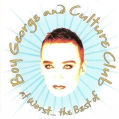 Boy George (Бой Джордж): At Worst...The Best Of Boy George And Culture Club