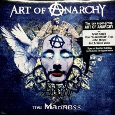 Art Of Anarchy: The Madness