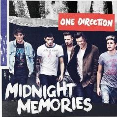 One Direction (Оне Директион): Midnight Memories