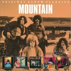 Mountain: Original Album Collection