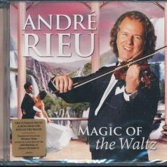 Andre Rieu ( Андре Рьё): Magic Of The Waltz