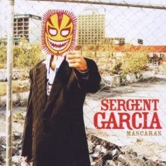Sergent Garcia: Mascaras