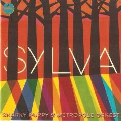 Snarky Puppy (Снарки Паппи): Sylva