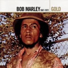 Bob Marley (Боб Марли): Gold