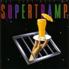 Supertramp (Супертрэм): The Very Best Of Supertramp Vol. 2