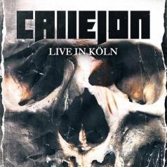 Callejon (Каллейон): Live In Koln