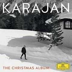 Herbert von Karajan (Герберт фон Караян): The Christmas Album