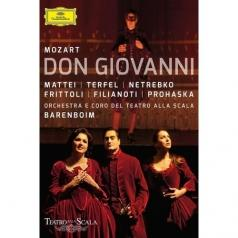 Анна Нетребко: Mozart: Don Giovanni