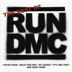 Run-D.M.C.: Best Of