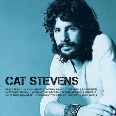 Cat Stevens (Кэт Стивенс): Icon Collection