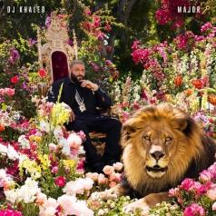 Dj Khaled: Major Key