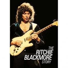 Ritchie Blackmore (Ричи Блэкмор): Story
