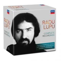 Radu Lupu (Раду Лупу): Complete Recordings