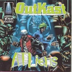 OutKast (Ауткаст): Atliens