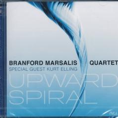 Branford Marsalis Quartet (БрэнфордМарсалис): Upward Spiral