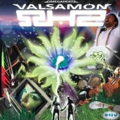 Omegahertz: Valsamon
