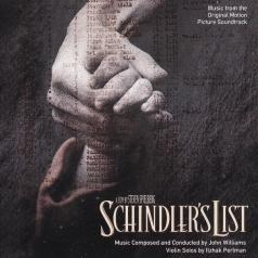 Schindler's List (John Williams)
