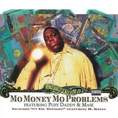 Notorious B.I.G.: Mo' Money, Mo Problems