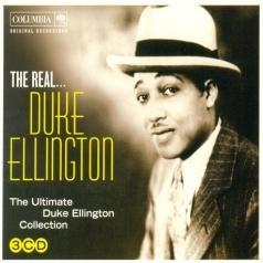 Duke Ellington (Дюк Эллингтон): Real Duke Ellington