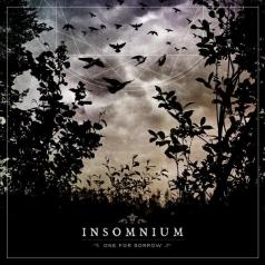 Insomnium (Инсомниум): One For Sorrow
