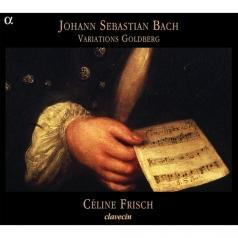 Bach, J.S./Concerts Avec Plusieurs Instruments, Vol.Ii / Suite En Do Majeur; Concerto Pour Deux Violons Et Cordes; Concerto Brandebourgeois No 3; Concerto Pour Hautbois Et Violon / Ens.  Cafe Zimmermann/ Celine Frisch
