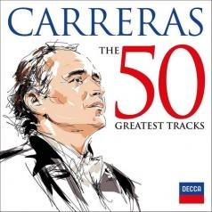José Carreras (Хосе Каррерас): The 50 Greatest Tracks