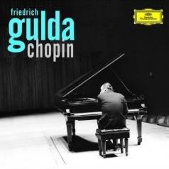 Friedrich Gulda (Фридрих Гульда): Chopin: Preludes, Ballades, Conc.1