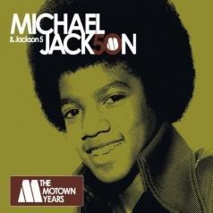 Michael Jackson (Майкл Джексон): The Motown Years 50
