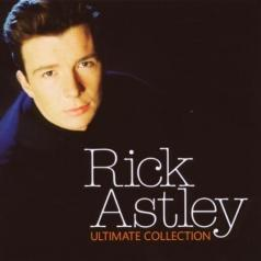 Rick Astley (Рик Эстли): The Ultimate Collection