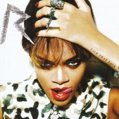 Rihanna (Рианна): Talk That Talk