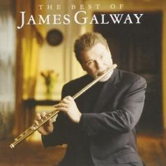 James Galway (Джеймс Голуэй): The Best Of James Galway