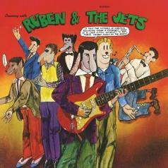 Frank Zappa (Фрэнк Заппа): Cruising With Ruben & The Jets