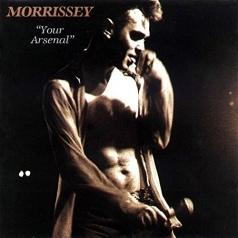 Morrissey (Моррисси): Your Arsenal