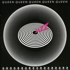 Queen (Квин): Jazz