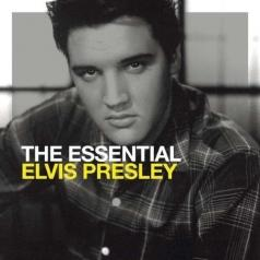 Elvis Presley (Элвис Пресли): The Essential Elvis Presley