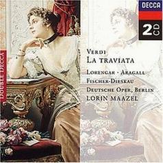Lorin Maazel (Лорин Маазель): Verdi: La Traviata