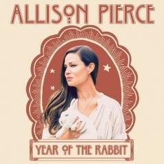 Allison Pierce: Year of the Rabbit