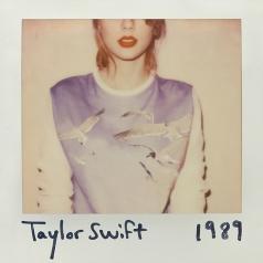 Taylor Swift (Тейлор Свифт): 1989